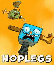 《Hoplegs》简体中文免安装版