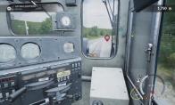 《模拟火车世界》IGN15分钟演示 体验真实火车司机生活