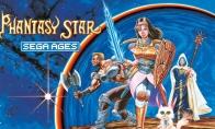 玩过方可称骨玩!世嘉30年经典《梦幻之星》将登NS