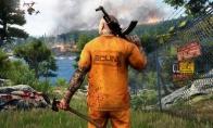 生存游戏《人渣》新更新内容曝光 官方将加入果体元素