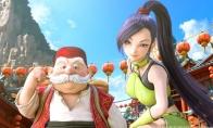 《勇者斗恶龙11》PC版更新 支持帧率选项和画面设置