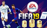 调查显示:60%的足球粉丝宁愿玩《FIFA 19》 而不想观看真实比赛