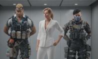 《使命召唤15:黑色行动4》专员介绍视频 技能独一无二