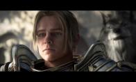 心疼大王!《魔兽世界:争霸艾泽拉斯》全新CG展示