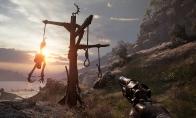 FPS游戏《巫火》公布玩法视频 目标2020年发售