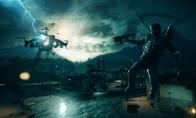 《正当防卫4》推送PC版升级 修复材质与操控问题