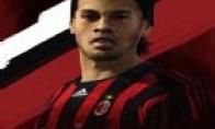 《FIFA 10》已宣布 三大革新 精彩图赏