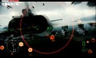 皇牌空战7突击地平线视频图片