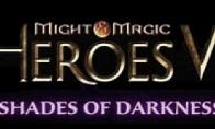 《英雄无敌6》独立资料片《黑暗阴影》开发视频