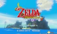 WiiU《塞尔达传说:风之杖HD》重制对照原版视频