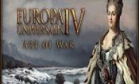 更广阔的世界!《欧陆风云4》新资料片战争的艺术