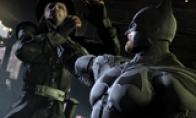 开放世界 《蝙蝠侠:阿卡姆起源》团队新作曝光