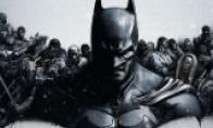 《蝙蝠侠:阿卡姆起源》在线模式将于12月4日关闭