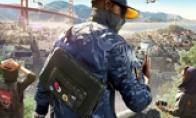 《看门狗2》预载开启!Steam正版预载文件分流