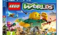 《乐高世界》明年2月全球同步推出PS4/X1中英合版