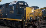 《模拟火车世界》演示视频欣赏:满世界跑火车