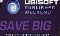 STEAM发行商周末:育碧游戏甩卖《看门狗2》六折