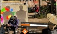 《看门狗2》1.13版更新补丁发布 和小伙伴打彩弹枪