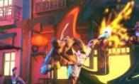 《功夫鲨鱼:传奇重生》将登陆任天堂Switch平台