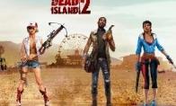 发行商强调《死亡岛2》并未取消!仍然在开发中