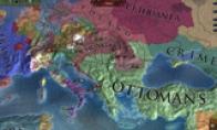 无限策略 Paradox公布《欧陆风云4:第三罗马》