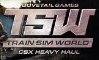 《模拟火车世界:CSX重载货运》未加密版下载