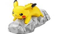 日本麦当劳与《精灵宝可梦》合作推出系列玩具