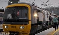 《模拟火车世界》新DLC发售 在英国百年铁路开高铁
