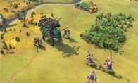 《文明6》全新势力曝光 高棉国阇耶跋摩七世登场