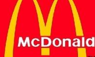 麦当劳中国公司改名叫金拱门 和Logo比真的很形象