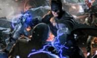 《蝙蝠侠:阿卡姆起源》团队新作曝光 动作RPG