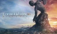 《文明6》新资料片迭起兴衰公布 明年2月9日发售