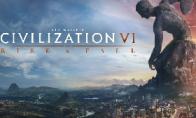文明VI迭起兴衰于2018年2月8日发售 推出全新资料片