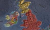 《欧陆风云4》全新DLC公布 大不列颠统治地球!