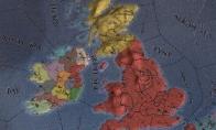 无敌舰队《欧陆风云4统治不列颠尼亚》3月20发售