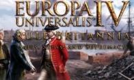 《欧陆风云4:统治大不列颠》发售 本体低价促销