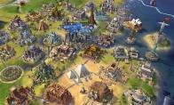 城会玩!玩家在《文明6》一座城市建造34座奇迹