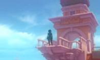 E3 2018:《孤独之海》首批截图 2019年初发售