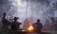 开发者资料泄露天机 《荒野大镖客2》将登陆PC?