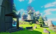 《塞尔达传说:风之杖》WiiU重制版确认 首批截图赏