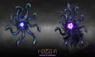 《英雄无敌6》地牢生物之眼魔 令人恐惧的经典生物