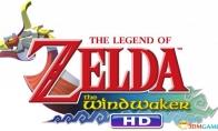 《塞尔达传说:风之杖HD》最新5分钟试玩演示