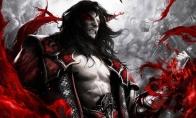 3DM轩辕汉化组《恶魔城:暗影之王2》试玩版汉化