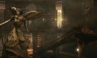 诡异古堡 《恶魔城:暗影之王2》全景图欣赏