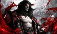 轩辕汉化!《恶魔城:暗影之王2》PC版汉化v5.0