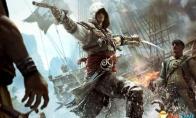 《刺客信条4:黑旗》PS4/Xbox One/Wii U版限时大减价