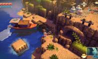 《风之杖》模仿品《海之号角》即将登陆Steam平台