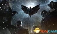 《蝙蝠侠:阿卡姆起源》开发商再启动DC游戏项目