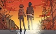 另一个结局 《奇异人生》系列漫画将于11月发行