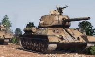 战略新作《钢铁之师2》公布 二战苏德大战重现